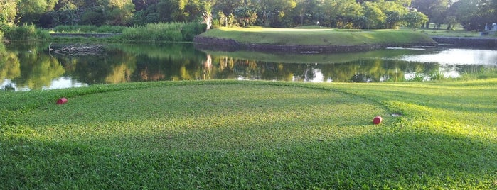 Valley Golf and Country Club is one of Best places in Manila, Philippines.
