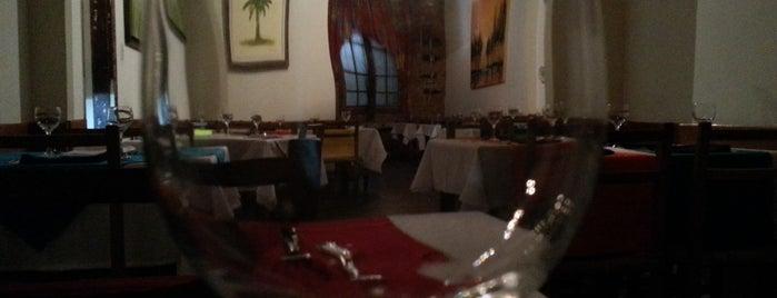 Spagheteria Pasta & Vinho is one of Posti che sono piaciuti a Mauricio.