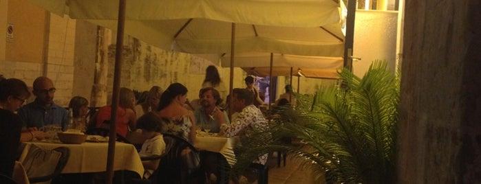Ristorante Il Barocco is one of Sicilia.