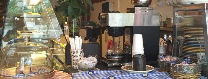 Anatolia Fine Foods & Coffee is one of Toronto Bars&Restaurants.