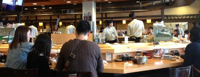 大起水産 りんくうシークル店 is one of Osaka-Japan.