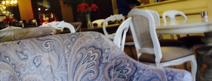 Bordo Mavi is one of 20 favorite restaurants.