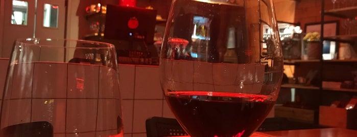 Tomato Cucina & Vino is one of Marianaさんの保存済みスポット.
