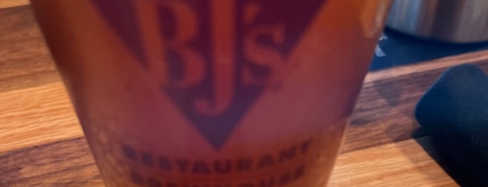 BJ's Restaurant & Brewhouse Lansing is one of Gerryさんのお気に入りスポット.