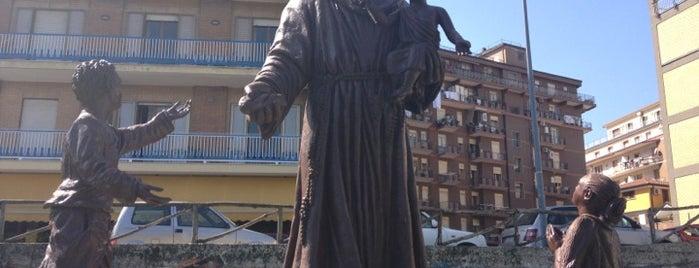 Avellino is one of Italian Cities.