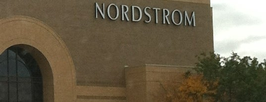 Nordstrom is one of Great stores for discounts, etc.