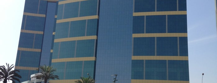 JW Marriott Hotel Lima is one of Lima.