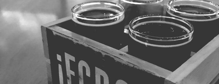 Four Corners Brewing Company is one of Orte, die Tammy gefallen.