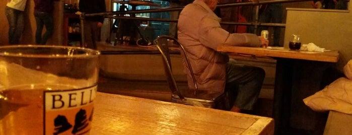 Blue Side Tavern is one of Posti salvati di Rachel.