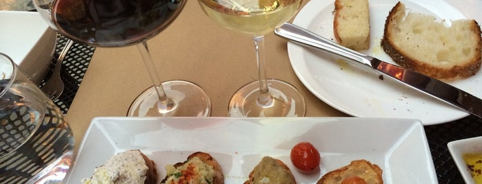 Tarallucci e Vino Restaurant is one of NYC Summer Restaurant Week 2014 - Downtown.