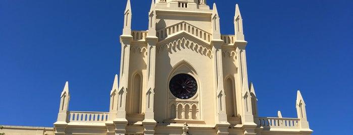 Santuario de Nuestra Señora de Regla de Chipiona is one of Locais curtidos por Roberto.