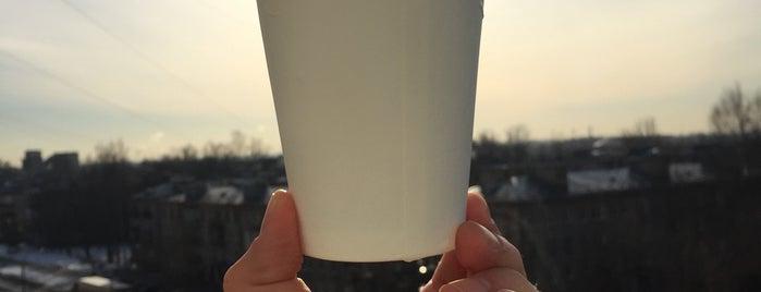 XO coffee is one of สถานที่ที่ Anastasia ถูกใจ.
