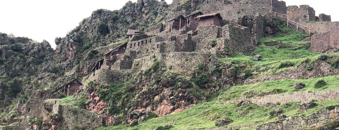 Mausoleo de Pisac is one of Mil e Uma Viagens : понравившиеся места.