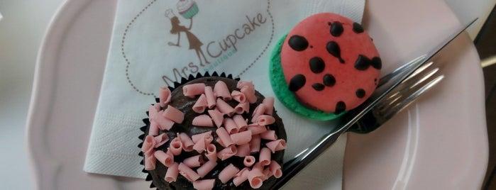 Mrs. Cupcake is one of Ranaさんの保存済みスポット.