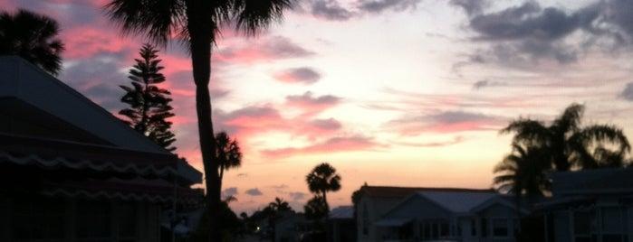 Nettles Island is one of Florida.