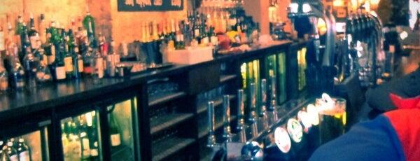 St Margarets Tavern is one of Gespeicherte Orte von Jule.