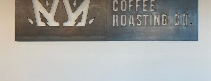 Royal Coffee Roasting Co. is one of Viva Las Vegas.