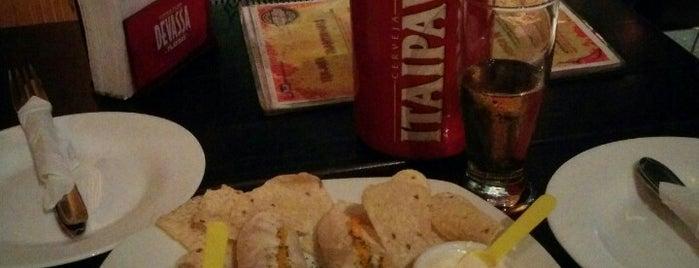 Tabasco Bar Beer is one of જાડીલ્સન : понравившиеся места.