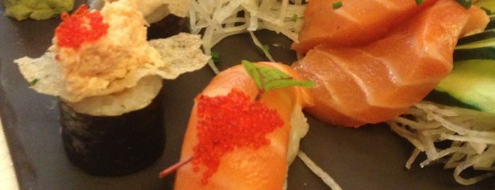 Sushic is one of Sushi Restaurants.