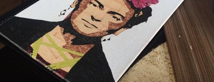 Restaurante Frida Kahlo is one of Morelia.