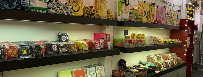 Saigon Kitsch is one of Lieux sauvegardés par Bo.