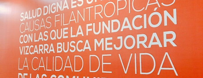 Salud Digna La Viga is one of alejandro 님이 좋아한 장소.