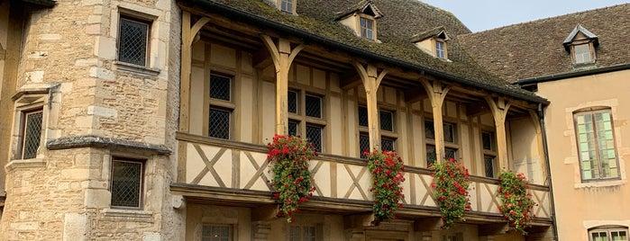 Musée du Vin de Bourgogne is one of Tour de France.
