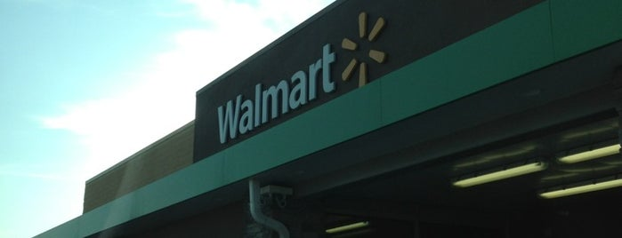 Walmart Neighborhood Market is one of Places To Shop.