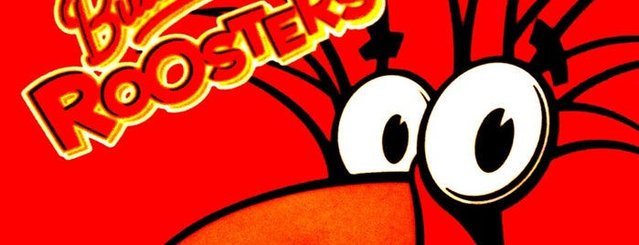 Bud E. Roosters is one of Restaurants I Want To Try.