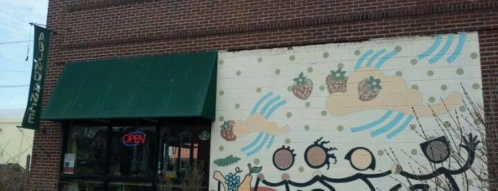 Abundance Cooperative Market is one of Best Vegan Eats in Rochester.