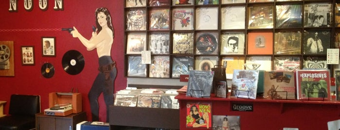 Heights Vinyl is one of Nancy's Wonderful Places/Games/	Clothes ect....
