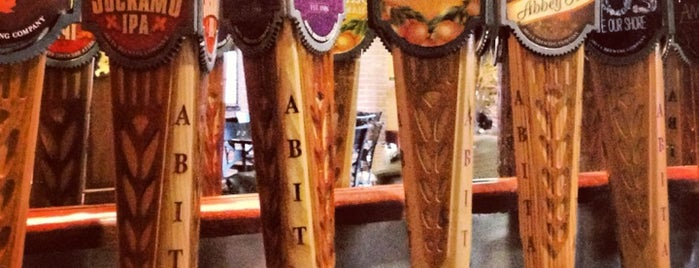Abita Brewing Company is one of Craft Breweries.