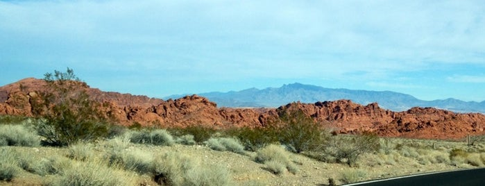 Valley Of Fire Dog Run is one of John'un Beğendiği Mekanlar.