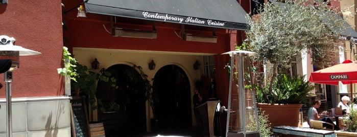 Palazzo Giuseppe is one of Tempat yang Disukai Amber.