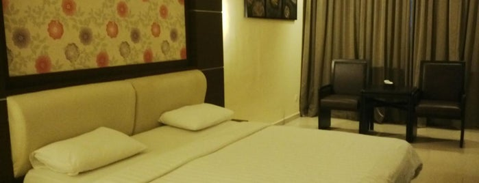 Aston Karimun City Hotel is one of Togiさんのお気に入りスポット.