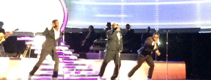 Boyz II Men at The Mirage is one of Las Vegas.