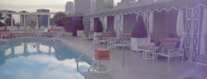 The Peninsula Beverly Hills is one of Los Angeles LAX & Beaches.