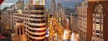 Madrid Gourmand