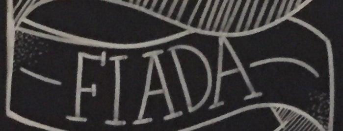 Conversa Fiada is one of Tapas&Petiscos.