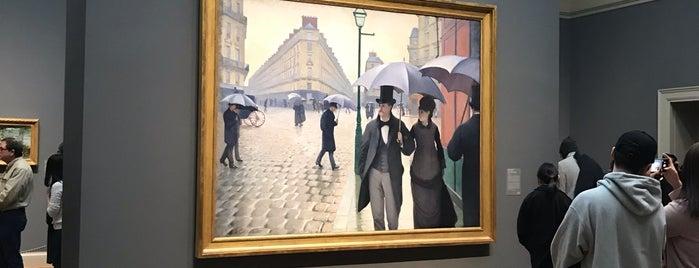 Impressionism Fashion & Modernity is one of สถานที่ที่ Alex ถูกใจ.