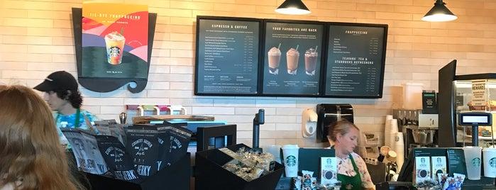 Starbucks is one of Ingrid 😜'ın Kaydettiği Mekanlar.