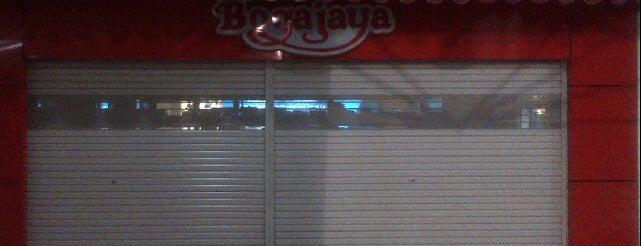 Boga Jaya is one of Lugares favoritos de Lia.