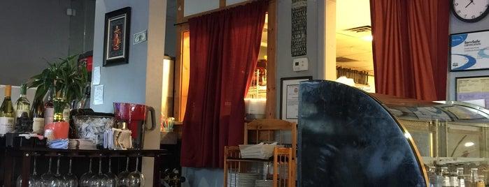 Ti-Ney BANGKOK Thai Restaurant is one of Jackさんのお気に入りスポット.