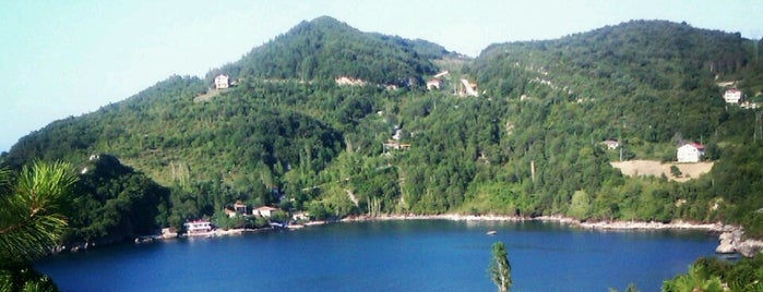 Gideros is one of Amasra-Sinop-Amasya.