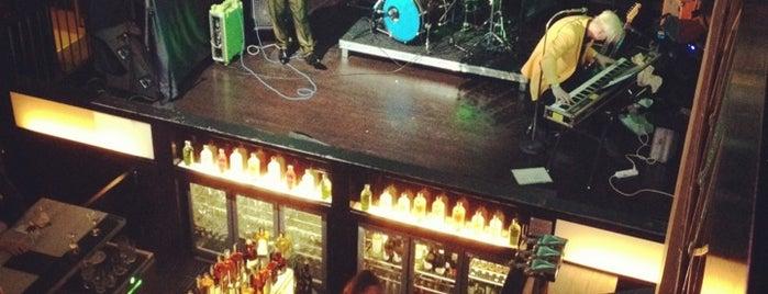 Hard Rock Cafe Prague is one of Nejlepší studentské party venues.