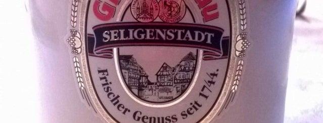 Hotspots Hessen | Bier