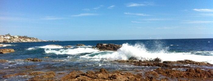 Cabo Bello is one of Juan : понравившиеся места.
