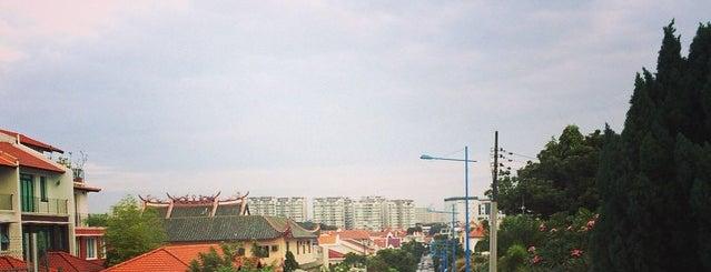 Jalan Senang is one of Ianさんのお気に入りスポット.