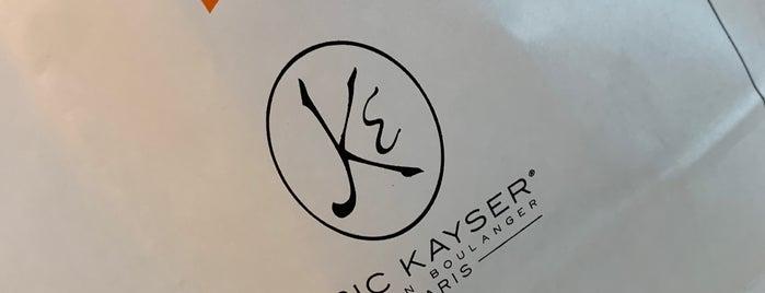 Maison Kayser is one of Daf : понравившиеся места.