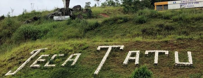 Jeca Tatu is one of Lugares favoritos de Mil e Uma Viagens.